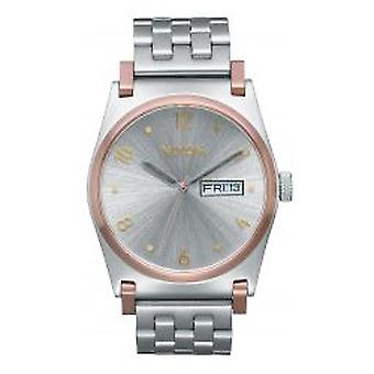 Nixon The Jane Silver / Gold / Rose Gold (A9542632)
