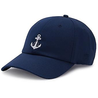 Cayler & sons Snapback Cap - stay down curved navy / grey
