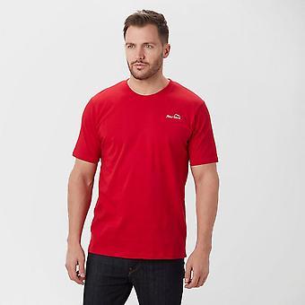 Peter Storm Men's Mile Back T-Shirt