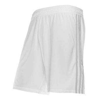 2018-2019 Japan Away Adidas Football Shorts (White)