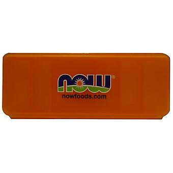 Now Foods Pill Case 7 Day Pill Case (Sport , Accesories)