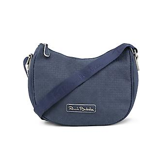 Renato Balestra Women Crossbody Bags Blue