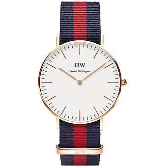 Daniel Wellington damenes Oxford 36mm Watch 0501DW