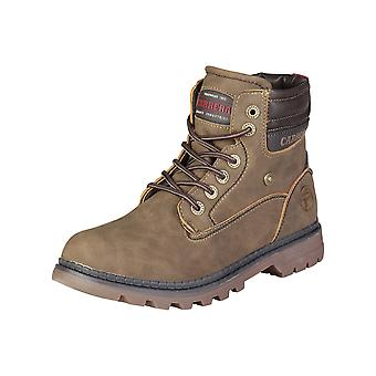 Carrera Jeans - TENNESSE_CAM721000 Men's Ankle Boot