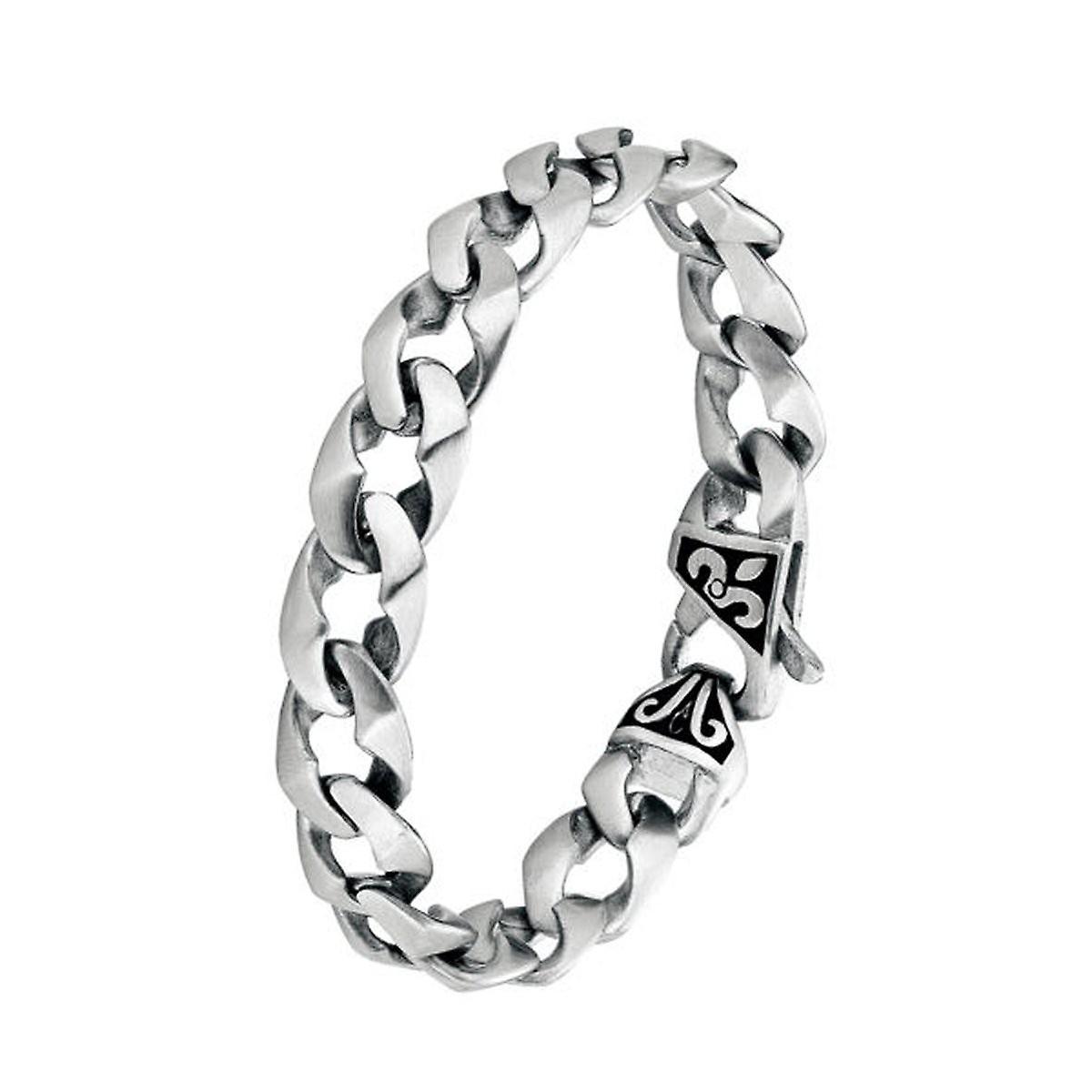 s.Oliver Jewel Men Bracelet Bangle stainless SO1028 / 1-465984