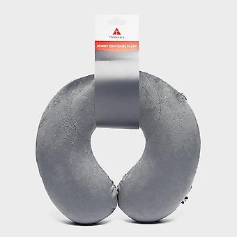 テクニカル低反発トラベル枕