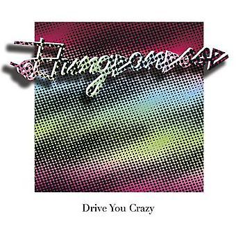 Dungeonesse - importación de Drive USA usted loco [vinilo]
