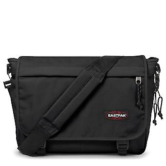 Eastpak Delegate Shoulder Bag Classic Simple and Ingeniously Practical