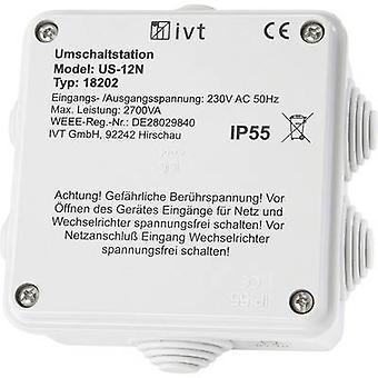 IVT US-12N Sine 2760 VA/ 230 V AC - 230 V AC