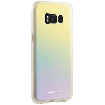 Case-Mate Naked Tough Samsung Galaxy S8 Phone Case - Iridescent/Multi-colour