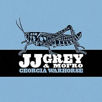 Jj Grey & Mofro - Georgia Warhorse [CD] USA import