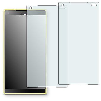 Sony Xperia Z5 compact display protector - Golebo crystal clear protection film
