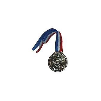 Union Jack tragen Neuheit Gösch Award Medaille