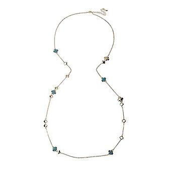 Whimsical Long Necklace