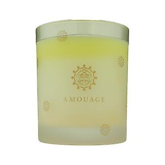 Amouage 'Autumn Leaves' Scented Candle 6.9 oz/ 195 g  (Original Formula)