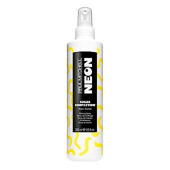 Paul Mitchell Neon Sugar Confection Hairspray 250 ml