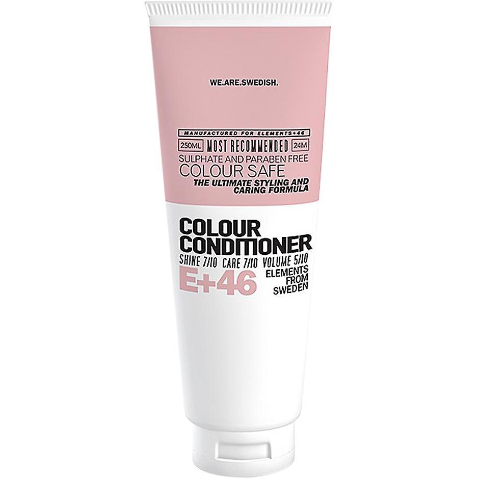 Conditioner Colour 46 E E 250ml 46 Colour UzSpqMV