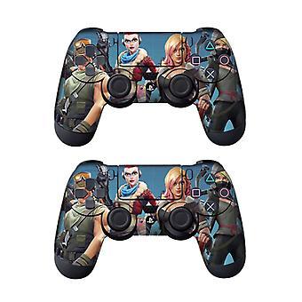2x Fortnite Skins till Playstation 4 Handkontroller