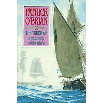 Truelove av Patrick O'Brian - 9780393031096 bok