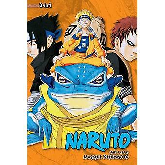 Naruto by Masashi Kishimoto - 9781421554891 Book