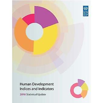 Human Development index och indikatorer - 2018 statistiska uppdateringen av