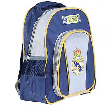 Real Madrid Junior Backpack school bag Bag 31 x 28 x 10 cm