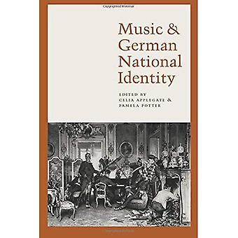 Musik und Deutsch nationale Identität