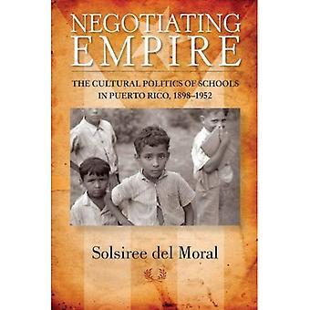 Negotiating Empire