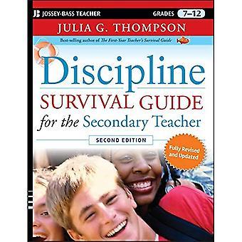 Disziplin Survival Guide für Gymnasiallehrer, Klassen 7-12