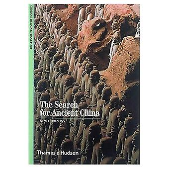 The Search for Ancient China (New Horizons)