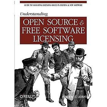 Comprensione Open Source e licenze del Software libero