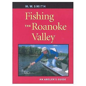Fishing the Roanoke Valley