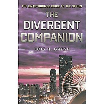 Erilaisia Companion: Luvaton opas sarja