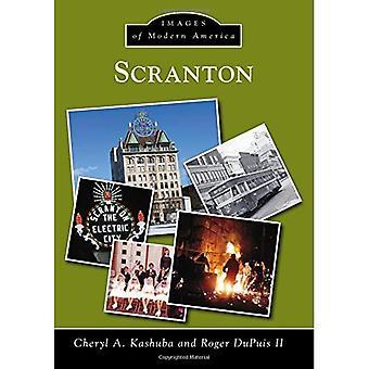 Scranton (Images of Modern America)