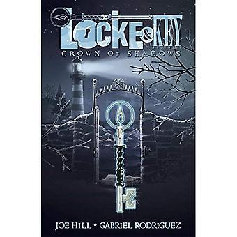 Locke & Key Volume 3: Crown of Shadows TP (Locke & Key (Idw)