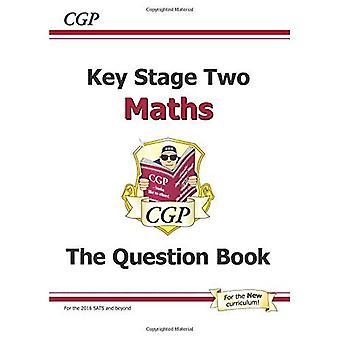 KS2 Matematica domanda libro