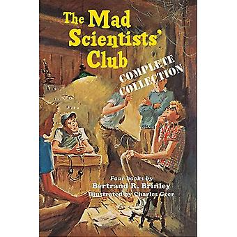 The Mad Scientists' Club Complete Collection