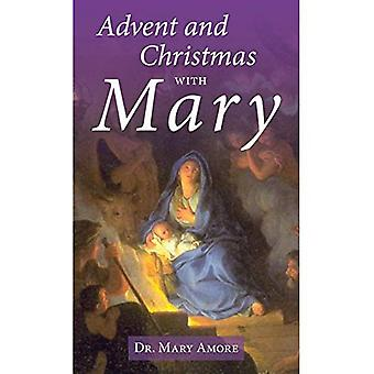 Advent and Christmas with Mary