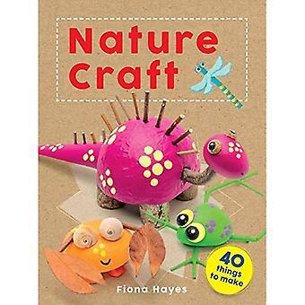 Crafty Makes: Nature Craft (Crafty Makes)