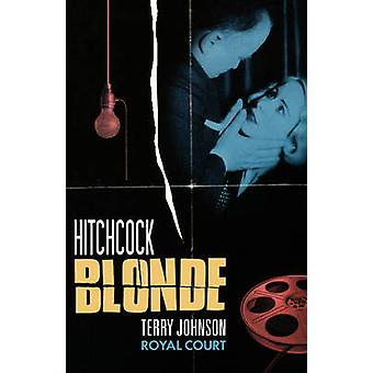 Hitchcock Blonde by Johnson & Terry