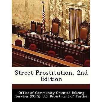 Prostituzione di strada 2a edizione dall'ufficio della Comunità orientato alla polizia Se