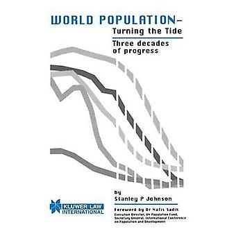 World Population  Turning the Tide by Johnson & Stanley