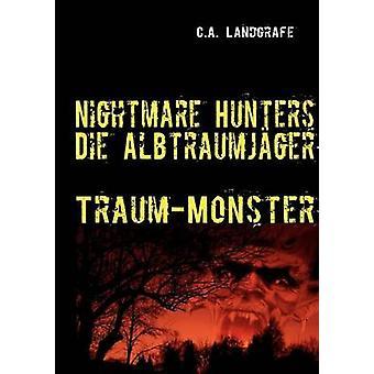 TraumMonster par Landgrafe & Claudia