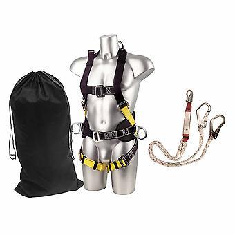 sUw - Scaffolding Kit Black Regular