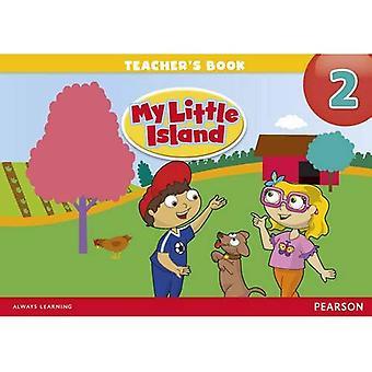 My Little Island Level 2 Teacher's Book: 2