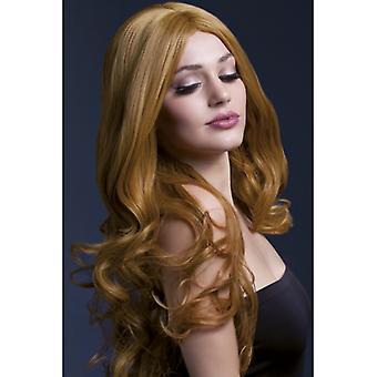 Feber Rhianne Wig Women ' s Wig drakt tilbehør