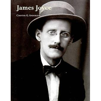 James Joyce by Chester G. Anderson - 9780500260180 Book
