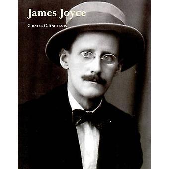 James Joyce par Chester G. Anderson - livre 9780500260180