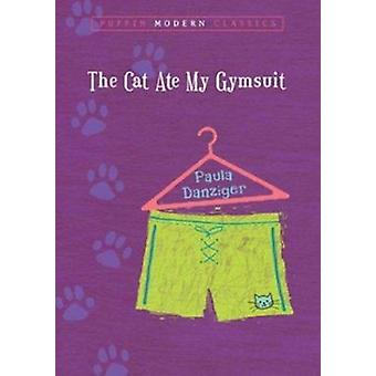 The Cat Ate My Gymsuit by Danziger - Paula - 9780142402504 Book