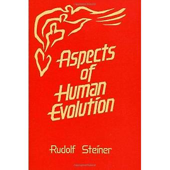 Aspects of Human Evolution by Rudolf Steiner - R. Stebbing - 97808801